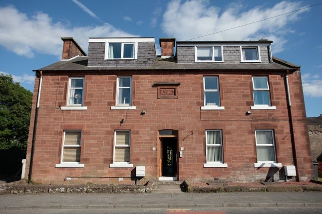 2 bed maisonette for sale in Lockerbie Road, Dumfries, Dumfries And Galloway.