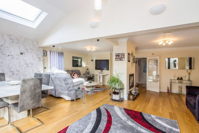 Thumbnail Property for sale in Church Road, Ferndown