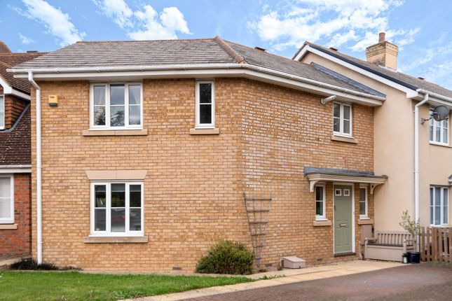 3 bed semi-detached house for sale in Browns Hedge, Pitstone, Leighton Buzzard LU7