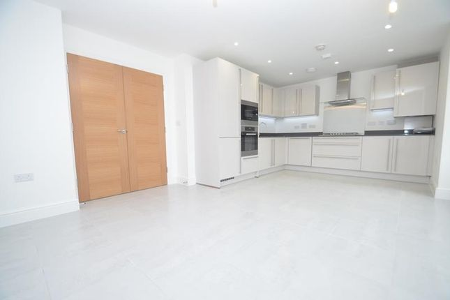 Thumbnail Town house to rent in Cunningham Drive, Ickenham