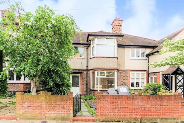 Thumbnail Terraced house for sale in Guildersfield Road, London