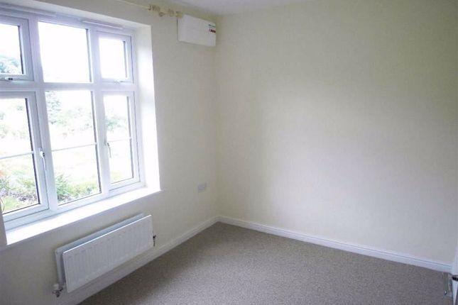 Bedroom Two of Harrolds Close, Dursley GL11