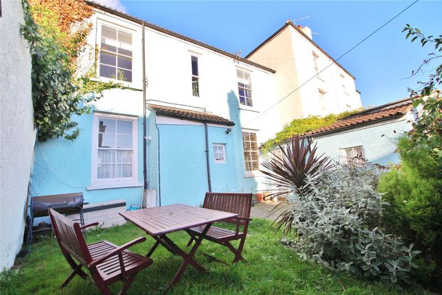 Thumbnail 1 bed flat to rent in High Street, Clifton, Bristol