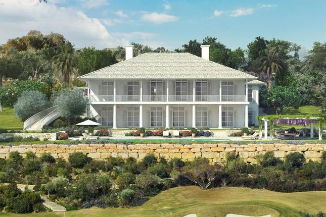 Thumbnail Villa for sale in Spain, Andalucia, Casares, Ww479