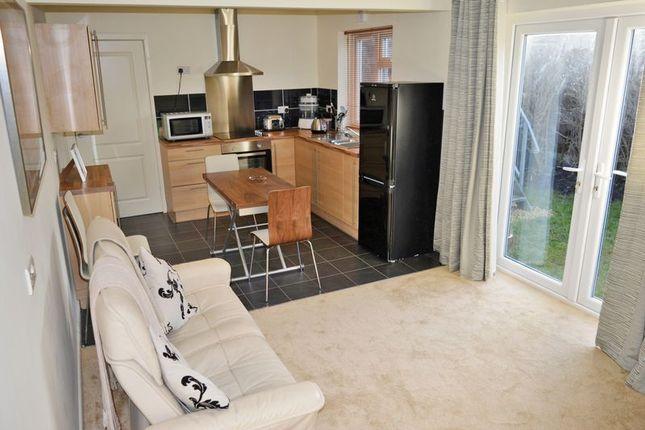 Thumbnail Bungalow to rent in Highridge Road, Bishopsworth, Bristol