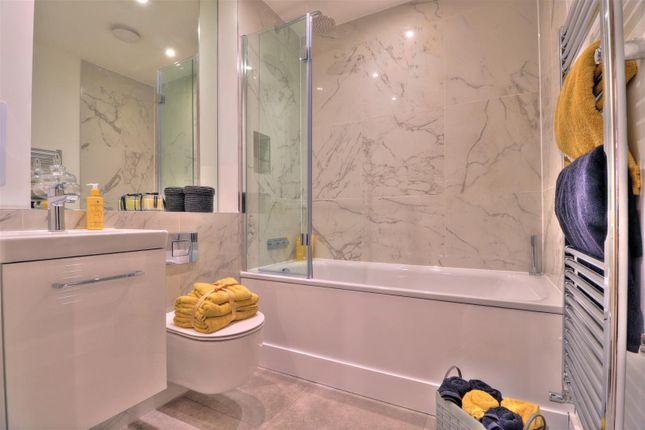 Bathroom of Albury Road, Guildford GU1