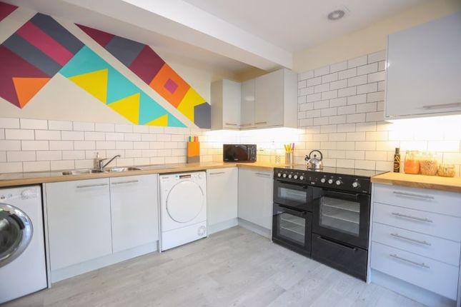 Kitchen of Norwich Drive, Brighton BN2