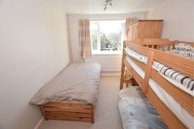 Bedroom Two of Waterford Road, Oxton, Wirral CH43