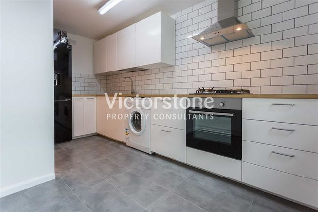 Thumbnail Flat to rent in Rainhill Way, Bow, London