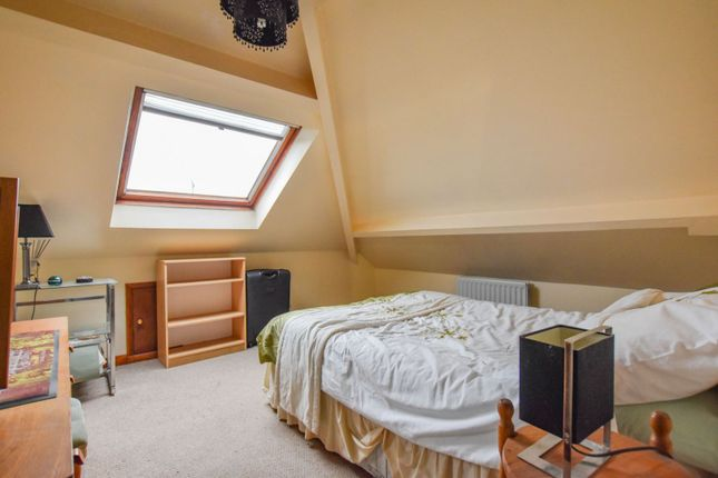 Bedroom of Brough Hill Terrace, Bolton Low Houses, Wigton CA7