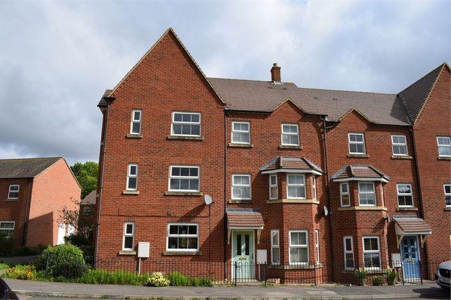 Thumbnail Room to rent in Faulkner Drive, Bletchley, Milton Keynes, Buckinghamshire