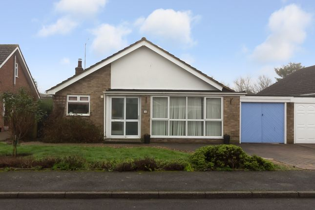 Thumbnail Bungalow for sale in Downs Way, Sellindge, Ashford