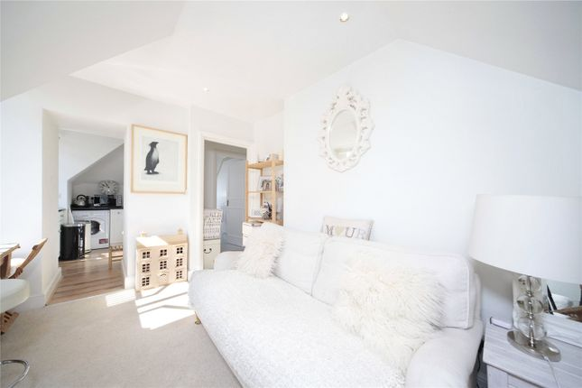 Thumbnail Flat to rent in Wexford Lodge, Nightingale Lane, Wandsworth Common, London