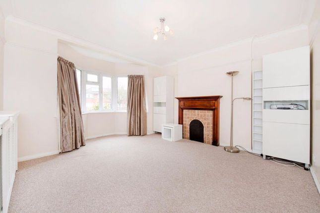 Thumbnail Semi-detached house to rent in Friars Place Lane, Acton, London