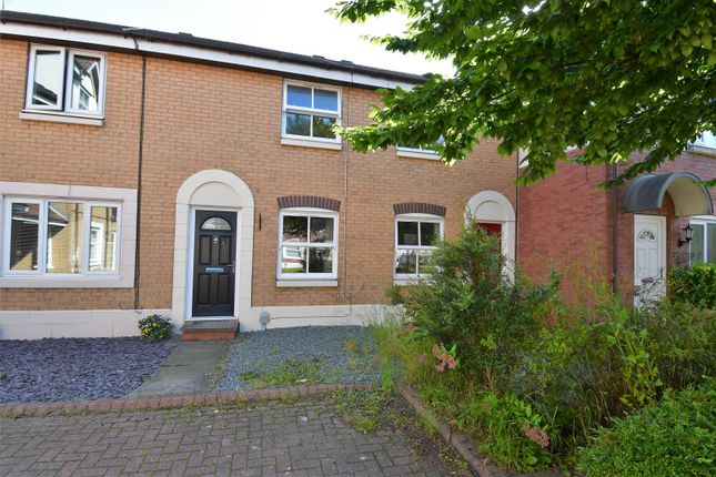 Thumbnail Terraced house for sale in Lealholme Court, Howdale Road, Hull
