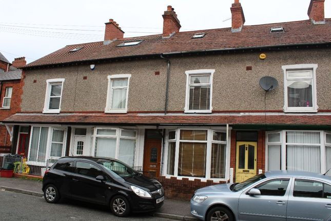 Thumbnail Terraced house to rent in Halstein Drive, Belfast