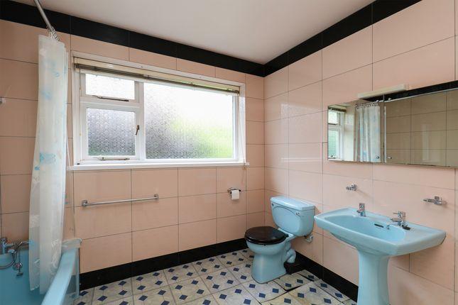Bathroom of Hollow Lane, Halfway, Sheffield S20