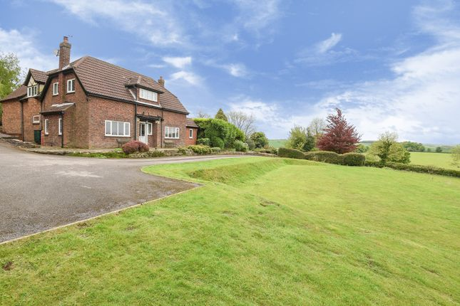 4 bed detached house to rent in South Elkington, Louth LN11