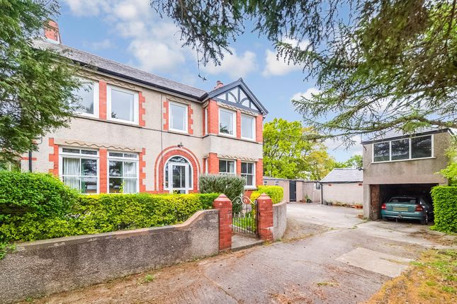 Thumbnail Detached house for sale in Betws Yn Rhos, Abergele