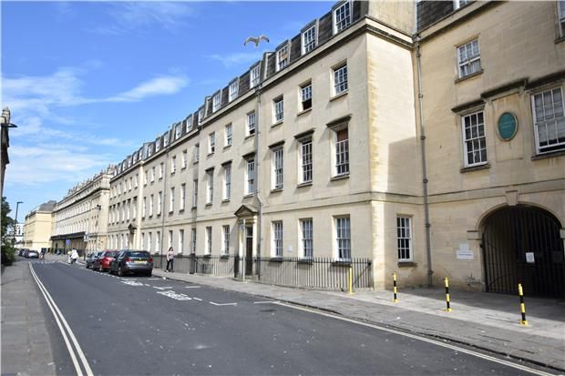 Thumbnail Flat for sale in Great Stanhope Street, Bath, Somerset