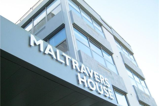 Thumbnail Office to let in Maltravers House, Petters Way, Yeovil, Somerset, UK
