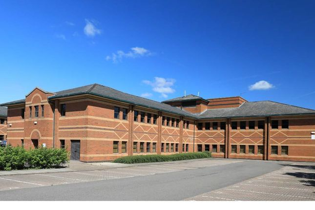 Thumbnail Office for sale in Royal Pavilion, 2 Summerhouse Road, Northampton