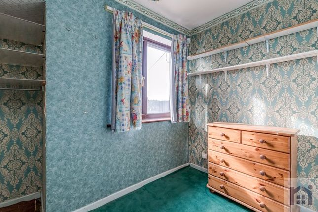 Bedroom Three of Birch Road, Coppull PR7