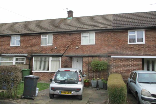 Thumbnail Semi-detached house to rent in Poplar Avenue, Culcheth, Warrington, Cheshire