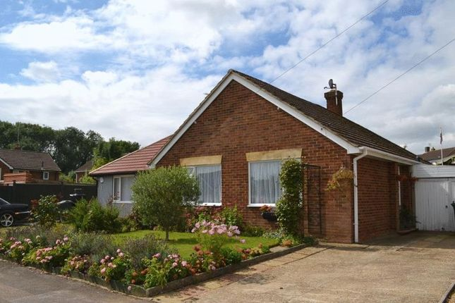 Thumbnail Bungalow for sale in Salisbury Close, Tonbridge