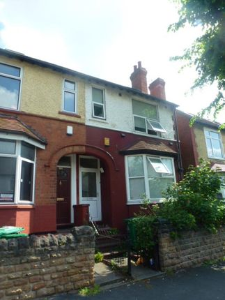 Thumbnail Semi-detached house to rent in Rolleston Drive, Nottingham