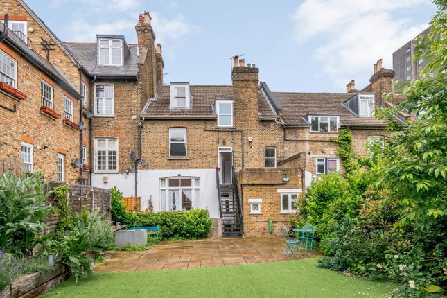 Thumbnail Property to rent in Crouch Hill, London