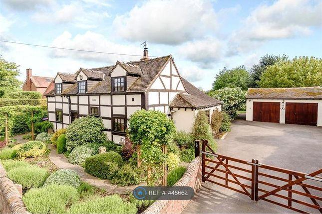 Thumbnail Detached house to rent in Walton, Shropshire