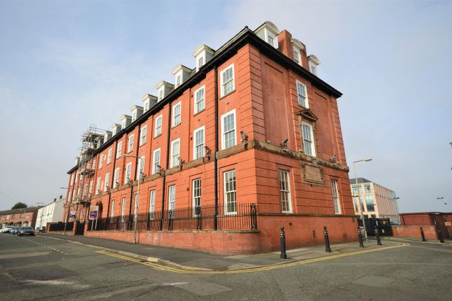 2 bed flat for sale in Thomson Street, Stockport SK3
