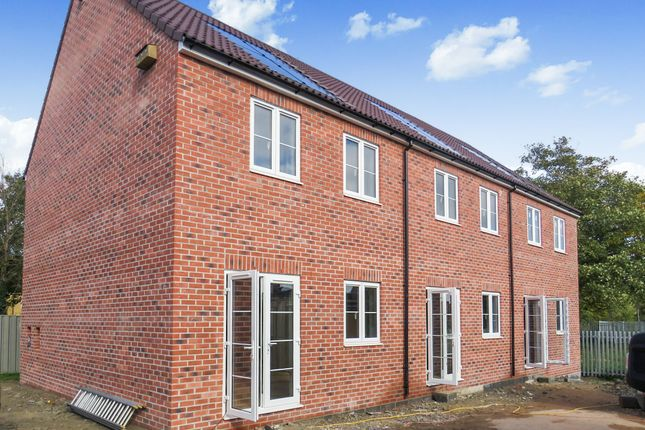 Thumbnail Terraced house for sale in Green Lane, Hilperton, Trowbridge