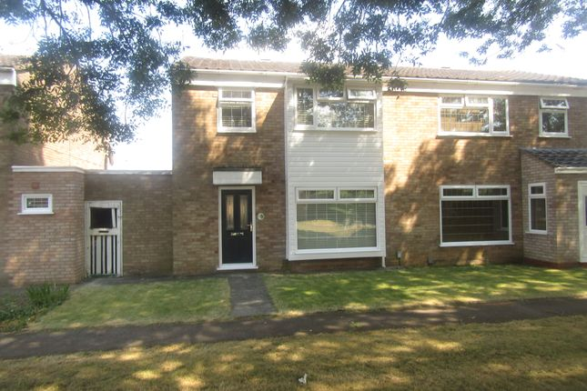 Thumbnail Semi-detached house to rent in Mayfield Close, Leamington Spa