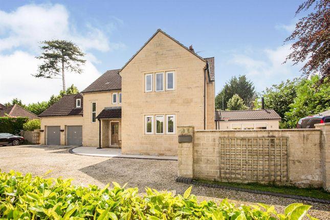 Thumbnail Detached house for sale in Victoria Road, Trowbridge