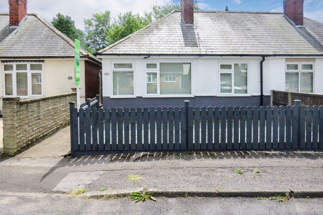Leyton Avenue, Sutton-In-Ashfield NG17