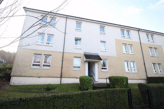 John Wilson Street, Greenock, Renfrewshire PA15