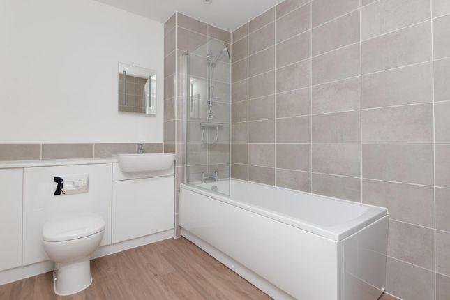 Main Bathroom of Acres Green, Walderslade Road, Walderslade ME5