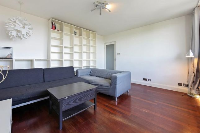 Thumbnail Flat for sale in Arlington House, Evelyn Street, London