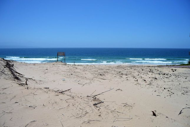 Thumbnail Land for sale in Robberg Bay Beachfront, Plettenberg Bay, South Africa