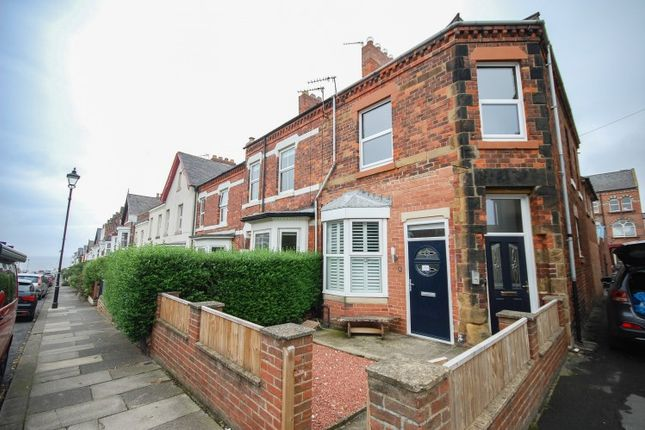 Thumbnail Flat for sale in Emerald Street, Saltburn-By-The-Sea