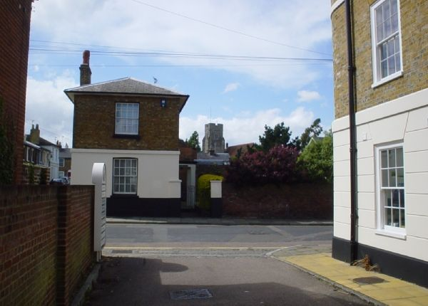 Studio to rent in Orchard Street, Canterbury CT2