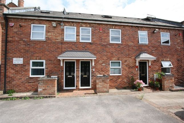 Thumbnail Flat to rent in Lamorna Court, Wollaton Road, Beeston, Nottingham
