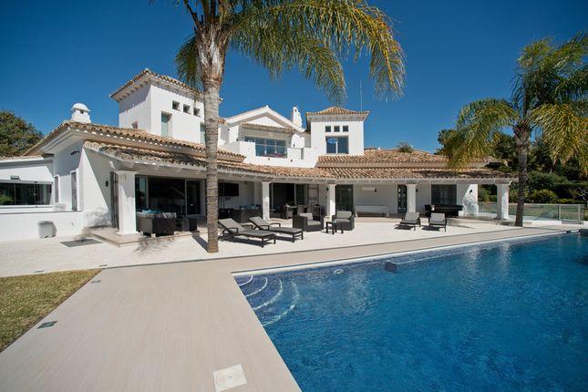 Villa for sale in Vega Del Colorado, Costa Del Sol, Spain