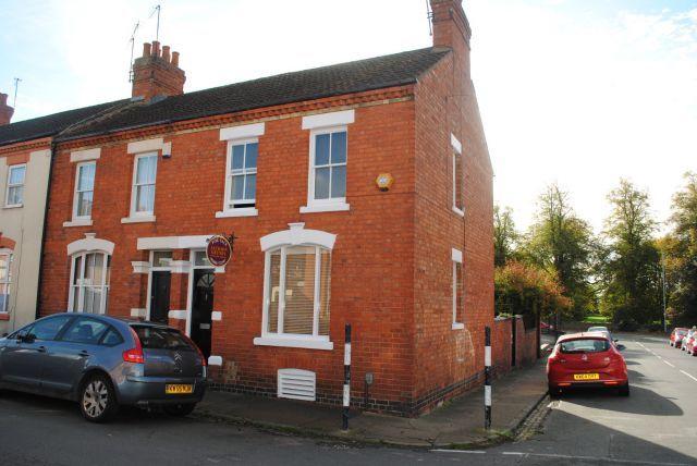 Washington Street, Kingsthorpe Village, Northampton NN2