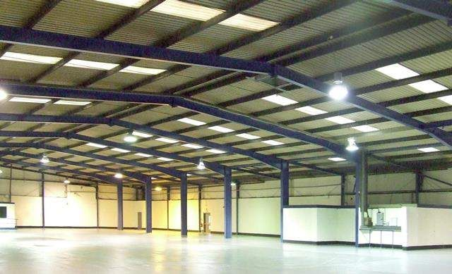 Thumbnail Light industrial to let in Dalton Road, Glenrothes