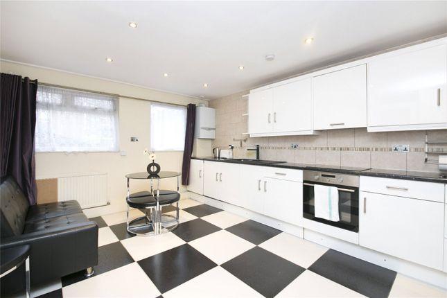 Thumbnail Property to rent in Nicholson Street, Waterloo