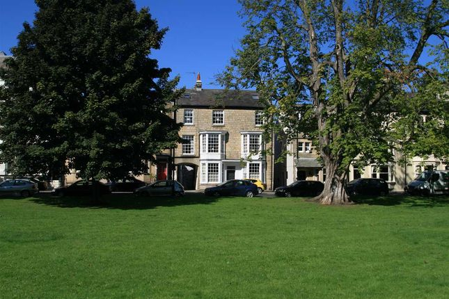Thumbnail Flat to rent in The Mansion, 13 Park Parade, Harrogate