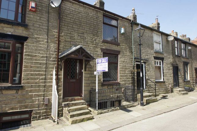 Thumbnail Cottage for sale in Duncan Street, Horwich, Bolton